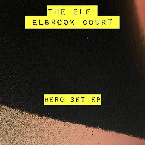 The Elf of Elbrook Court