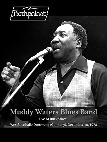 Muddy Waters Blues Band - Live A...
