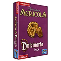 Agricola: Dulcinaria デッキ拡張