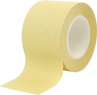 プリントインフォームジャパン gnotes メモテープ 「ロルフ メモテ 巾30mm×10m巻」 (パステルイエロー)