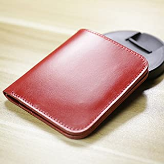 097384263 LLZZPQB Billetera/Slim Mini Cartera Hombre Short Vertical Billetera para  Hombre Estudiante Clip Pack/