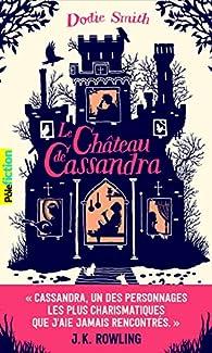 Le Château de Cassandra par Dodie Smith