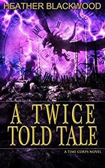 Book cover image for A Twice Told Tale