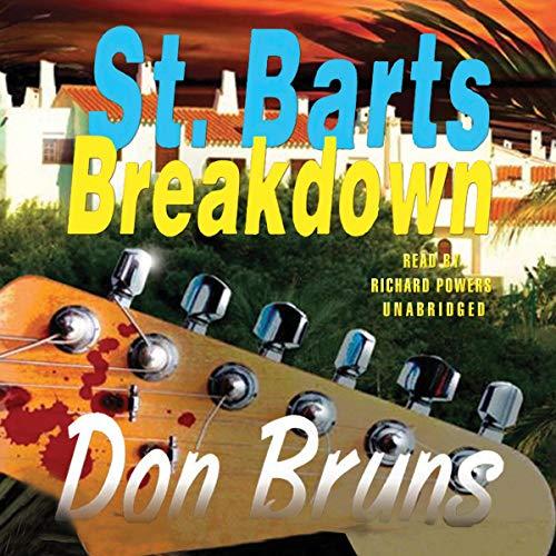 St. Barts Breakdown copertina