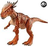 Jurassic World Figurine Dinosaure Articulé Styigimoloch Attaque Sauvage, Jouet pour Enfant, Gcr56