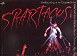 Aram Khachaturian - Music From the Ballet Spartacus 4 Vinyl Box DAM 33493