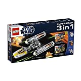 LEGO Star Wars Collector 66411 Limited Edition by