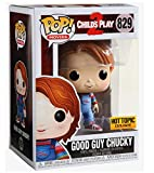 Funko- Childs Play 2 Chucky Figura de Vinilo - Coleccionable, Multicolor (39945)...