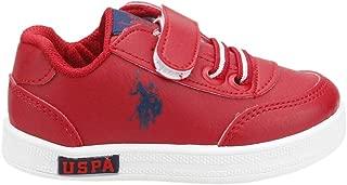 U.S. POLO ASSN. CAMERON WT 9PR Kız bebek Ilk Adım Ayakkabısı