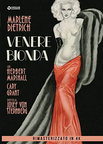 Venere Bionda (Rimasterizzato In 4K)