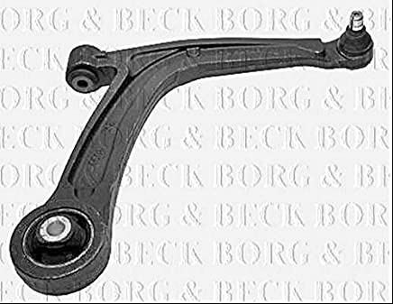 Borg /& Beck BCA6707 Suspension Arm Front Lower RH