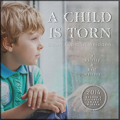 A Child Is Torn audiobook cover art