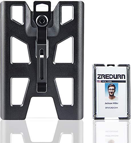 3X Neck Strap Lanyard Safety Id Badge Holder Metal Available Breakaway Phone LDU