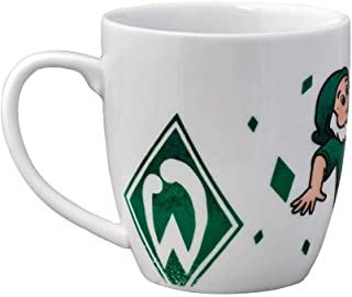 Werder Bremen SV Tasse, Becher Kids