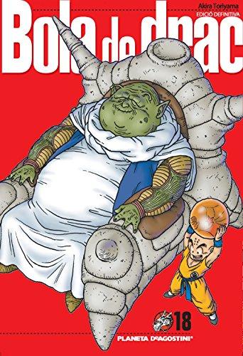 Bola de Drac nº 18/34: 16 (Manga Shonen)