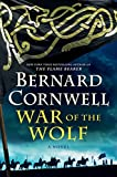 Image of War of the Wolf: A Novel (Saxon Tales)