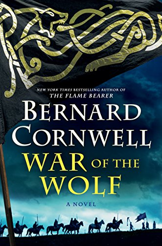 Image of War of the Wolf: A Novel (Saxon Tales, 11)