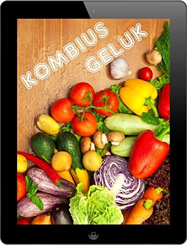 Kombuis Geluk: Die 3000 beste resepte van A tot Z (Afrikaans Edition)