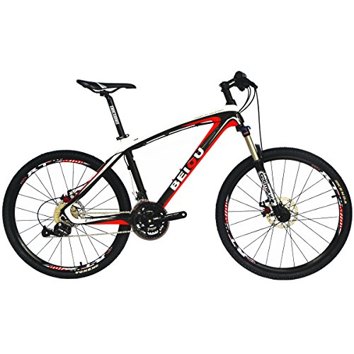 1. BEIOU Bicycles Hardtail Mountain Bike