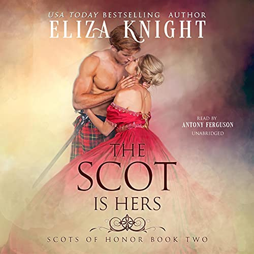 The Scot Is Hers cover art