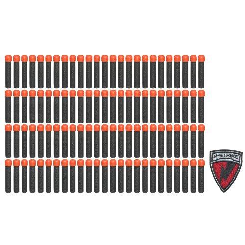 NERF N-STRIKE 100-Dart Pack (Whistler Darts)