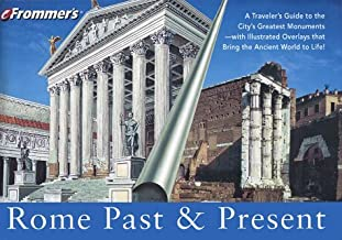 Frommer's Rome Past & Present by Romolo Augusto Staccioli (2003-04-18)