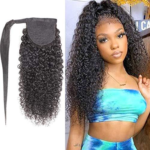 Brazilian ponytail _image3