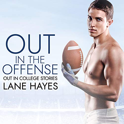 Out in the Offense cover art