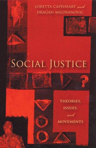 Social Justice:...