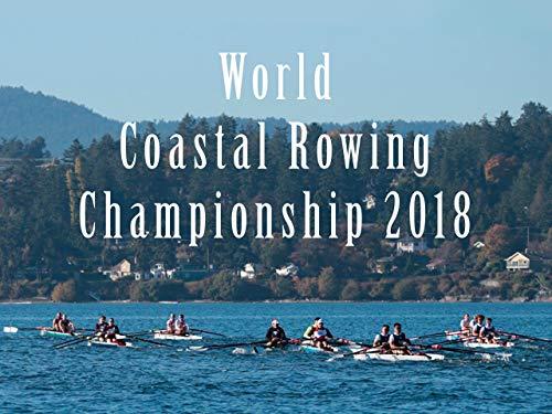 World Coastal Rowing Championship 2018