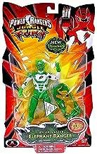 Power Rangers Jungle Fury Action Figure Jungle Master Elephant Ranger