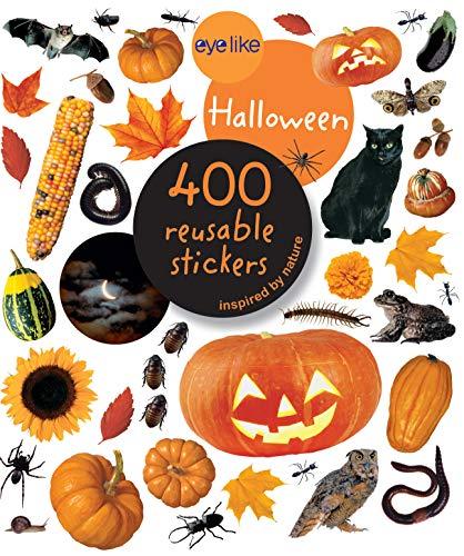 Halloween (Eyelike Stickers)