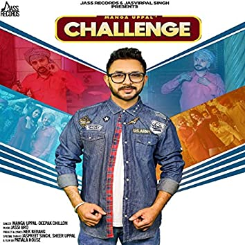 Challenge (feat. Deepak Dhillon)