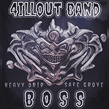 Boss (feat. Heavy Drip, Safe Grove)