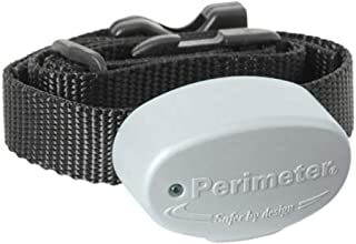 Perimeter Technologies Invisible Fense 700 Series Compatible Dog Fence Collar - Works With The 10,000 Fence Frequency System