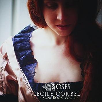 SongBook, Vol. 4 - Roses