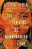 Image of The Tea Girl of Hummingbird Lane: A Novel