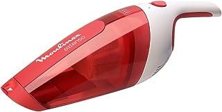 Moulinex MX232301 Aspirateur à Main Extenso Dry Sans Fil Rechargeable Embout..