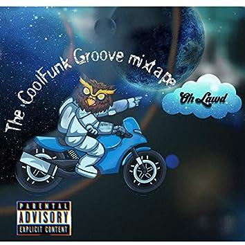 The CoolFunk Groove Mixtape