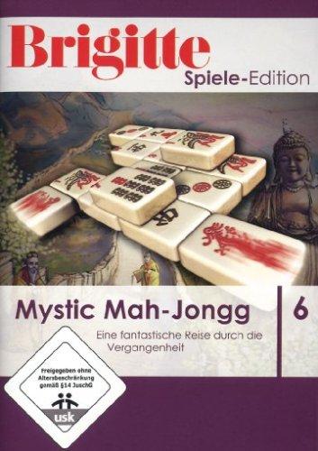 Mystic MahJongg