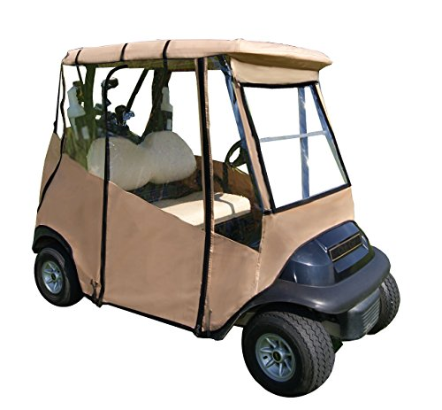 Premium Golf Cart Cover