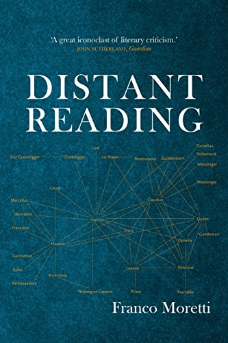 Image of Distant Reading