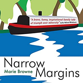 Narrow Margins cover art
