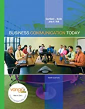 Best business communication today ninth edition Reviews