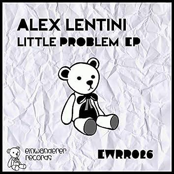 Little Problem EP