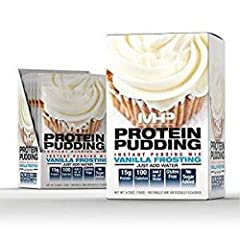 15g of protein 100 calories per serving Gluten Free No Sugar Added