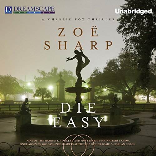 Die Easy audiobook cover art