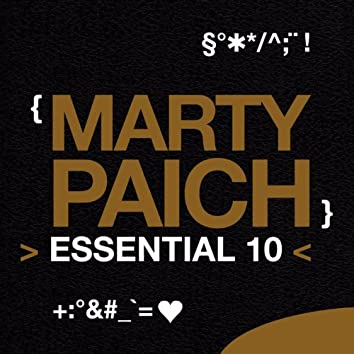 Marty Paich: Essential 10