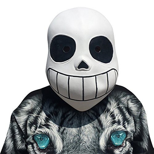 Undertale Without Mask - Perfecto para Carnaval, Carnaval y