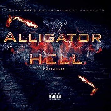 Alligator Hell